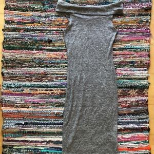Charlotte Russe, Cowl Neck Dress with Tags